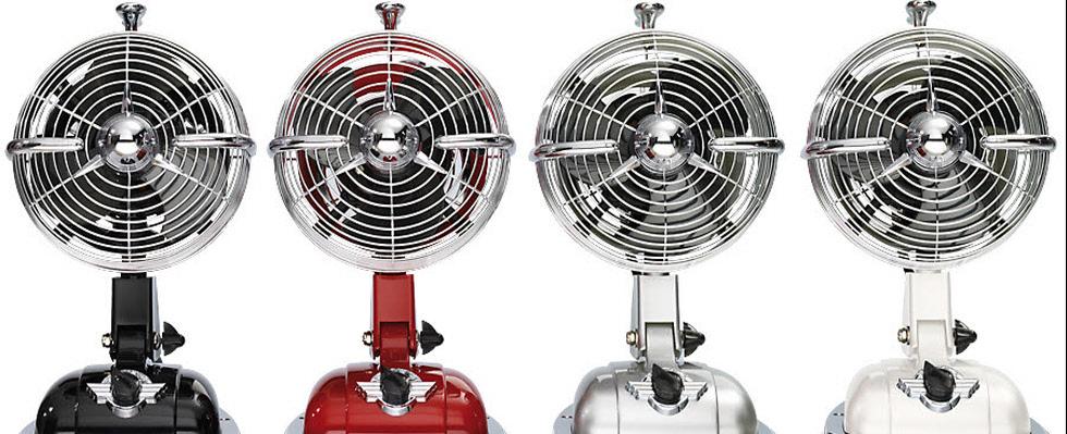 Plafondventilator plafondventilatoren de lichtwinkel for Design tischventilator